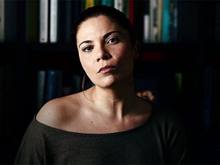 Alessia Amendola (intermedia86.com)